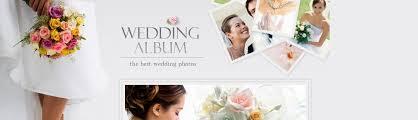 best wedding album website website template 21915 personal wedding album custom website