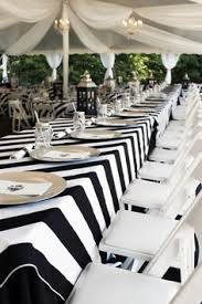 black and white table settings black and white table set up my web value