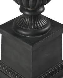 Planter Pot Pedestal Urn Planter Pot Balsam Hill