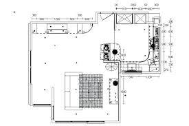 la cuisine professionnelle pdf plan de cuisine professionnelle agrandir une cuisine aux notes