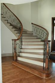curved staircase r u0026l solutions
