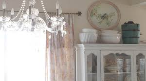 Shabby Chic Window Treatment Ideas by Treatment Ideas That Are Budget Friendly
