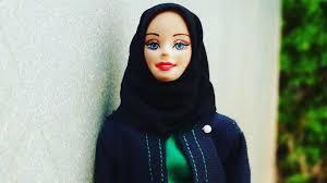 hijarbie u0027 barbie creator doll u0027s fashionable hijabs abayas u0027i