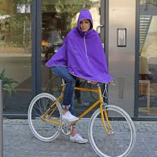 best cycling rain jacket a cycling poncho discerning cyclist