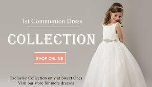 holy communion dress sweet ones canada holy communion dresses boy communion suits
