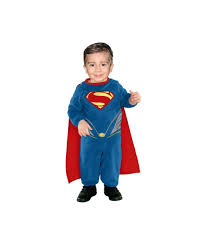 Halloween Costume Boys Superman Baby Halloween Costume Boys Costumes