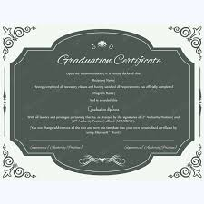 89 elegant award certificates for business and events