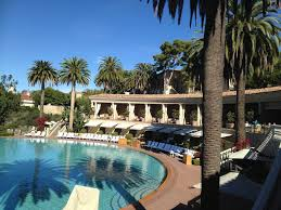 the spa at the resort at pelican hill travelerconfidential