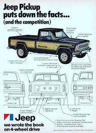vintage jeep ad amc jeep advertisement gallery