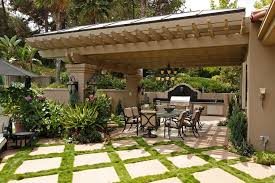 Backyard Covered Patio Ideas Back Patio Design Ideas Houzz Design Ideas Rogersville Us