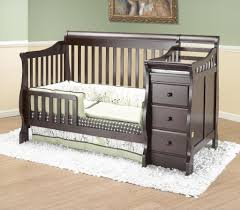 Changing Crib To Toddler Bed Toddler Bed Convertible Thedigitalhandshake Furniture