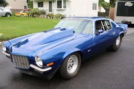 1973 chevy camaro z28 for sale 1973 chevrolet camaro z28 split bumper pro for sale 632 big