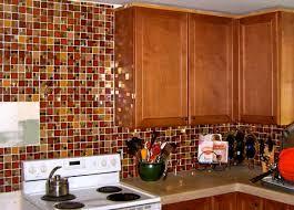 Glass Tile Backsplash Photos To Spark Your Imagination - Mosaic backsplash tile