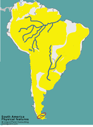 america and south america physical map quiz test your geography knowledge south america physical features