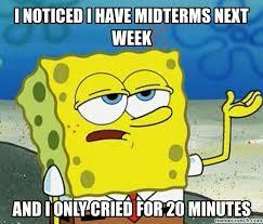 Good For You Meme - midterm emotions via memes