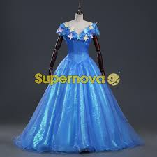 Halloween Costume Cinderella Buy Wholesale Cinderella Halloween Costumes China
