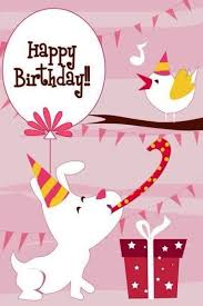 101 best happy birthday images on pinterest happy birthday