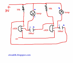 basic lamp wiring dolgular com