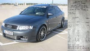 2003 audi a4 1 8t engine 2003 audi a4 1 8t quattro 1 4 mile drag racing timeslip specs 0 60