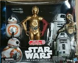 lego star wars target black friday target exclusive droid 3 pack bb 8 c 3po and r0 4lo future of