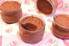 cuisiner les haricots rouges mousse au chocolat au jus de haricots rouges vegan pour ceux