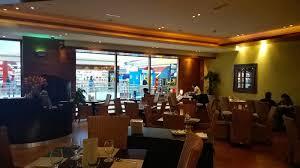 lemongrass thai restaurant mushriff mall abu dhabi