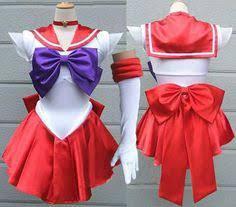 Sailor Venus Halloween Costume Sailor Venus Cosplay Costume Sailor Moon Mina Dress Halloween