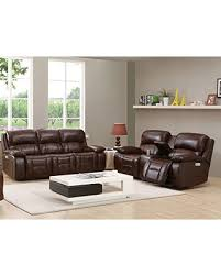 Reclining Sofa And Loveseat by Sweet Deal On Amax Leather Westminster Ii Power Reclining Sofa