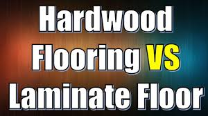 Hardwood Vs Laminate Flooring Laminate Floor Vs Hardwood Flooring Difference Between Laminate