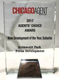 kelmscott park best new development of the year focus development