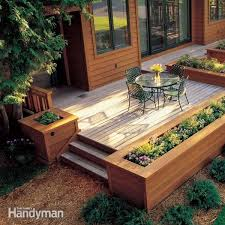Backyard Planter Box Ideas 25 Trending Garden Planter Boxes Ideas On Pinterest Raised