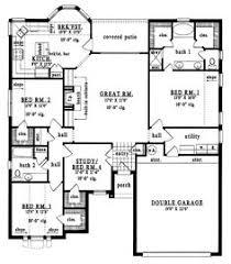 Bungalo Floor Plan 3 Bedroom Floor Plan In Nigeria Design Ideas 2017 2018