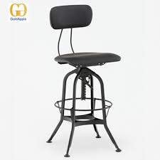Vintage Industrial Bar Stool Vintage Retro Toledo Bar Chair Metal Vintage Toledo Stool Buy