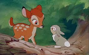 bambi american cinematheque