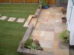 Patio Ideas For Small Gardens Patio Ideas From Dublin Gardens