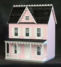 little darlings dollhouses vermont farmhouse