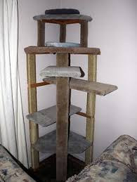 Free Diy Cat Tree Plans by Cat Accessories Cat Tree Plans Cat Tree And Scratching Post