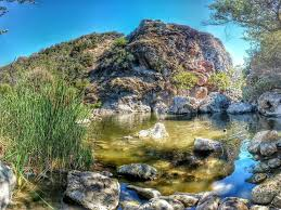 California Wild Swimming images Swimming holes near los angeles for summer fun jpg