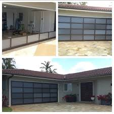 Accurate Overhead Door by 3 Single Car Garage Setup Yelp