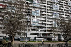 French Apartments Muslims In Neglected Paris Suburbs Worry Conditions Could Produce