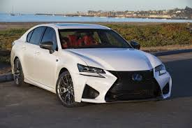 sporty lexus 4 door 2017 lexus gs 350 f sport the epoch times