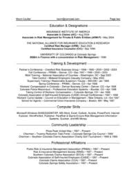 apprentice electrician resume sample summary highlights experience