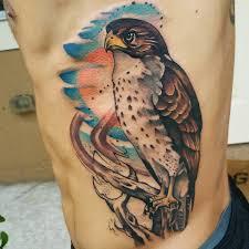 40 rib tattoos for men incredible side ink designs