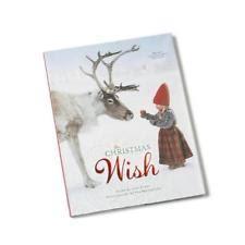 the christmas wish book the christmas wish book ebay
