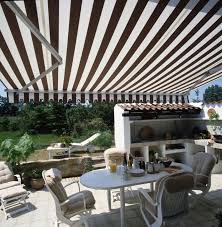 Automatic Patio Cover Retractable Awnings U0026 Patio Covers Los Angeles Ca Inter Trade