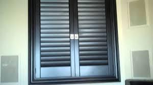 black shutters for niche in reno nevada youtube