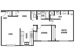 Catamaran Floor Plans Mark Twain Apartments Salt Lake City Utah Floor Plan