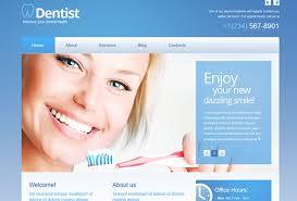 22 best dentist wordpress themes for 2017 updated