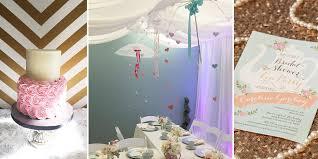 Tea Party Bridal Shower Posh Peony Los Angeles And Orange County Luxury Wedding Floral