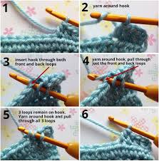 How To Make A Wool Rug With A Hook Half Double Crochet Tutorial U0026 Tips You Need To Know